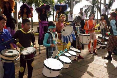 Bancóldex afianza con créditos apoyo a Economía naranja