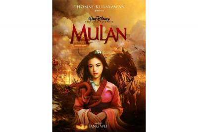Comienza el rodaje de Mulán, la nueva película de acción  real de Disney