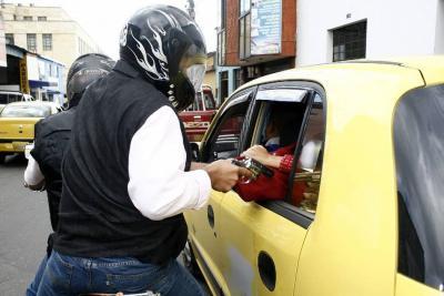 Según datos suministrados por Personería de Bucaramanga, las zonas más afectadas por este tipo de robos son Cabecera del Llano, La Concordia y los alrededores del Hospital Universitario.