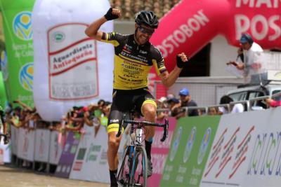 ¿El Picacho, en Santander, definirá la Vuelta a Colombia?