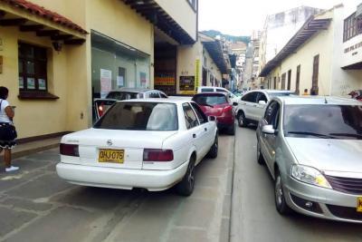 Pronto reinician los controles a infractores viales