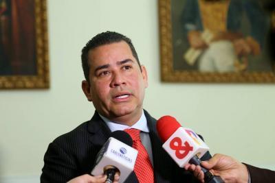 Presidente de la Cámara se pronunció sobre la excusa de 'Santrich'