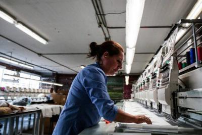 La economía colombiana creció 2,8 % en el segundo trimestre
