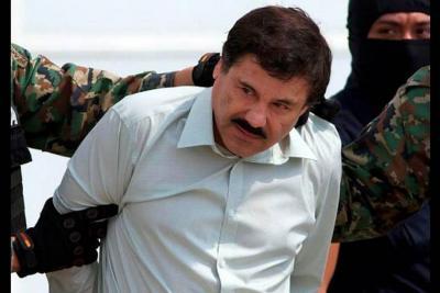 Guzmán se ha declarado no culpable y está preso en una cárcel de Nueva York.