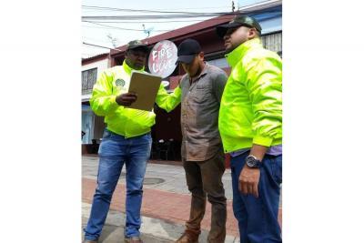 Presunto secuestrador fue arrestado en Bucaramanga