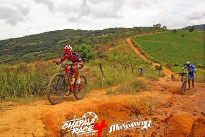San Gil vibrará con la competencia Chapala Race