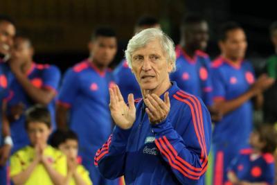 ¿Llegó el fin de la era Pékerman con la Selección Colombia?