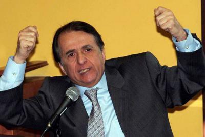 Citan a indagatoria a Alberto Santofimio por crimen de Lara Bonilla