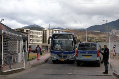 Investigan muerte de tres reclusos de la cárcel La Picota en Bogotá