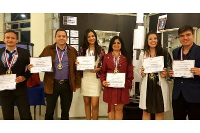 Emprendimiento de estudiante bumangués sobresale en Chile