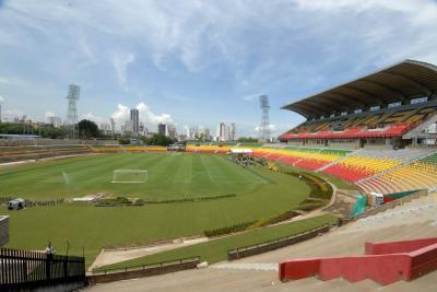 Bucaramanga, a buscar la sede del Preolímpico Sub 23 de fútbol