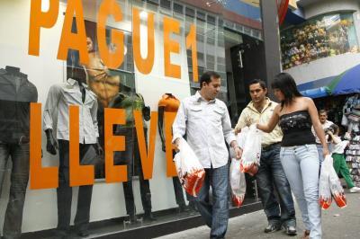 Confianza del consumidor en Bucaramanga es líder en el país