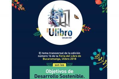 Esta es la programación de Ulibro 2018