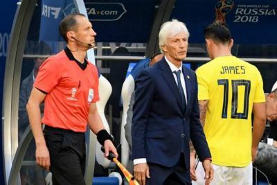 Hoy se definiría el futuro de Pékerman en la Selección Colombia