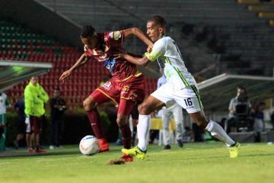 Atlético Bucaramanga, por el primer triunfo en casa del semestre