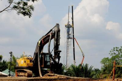 Ministerio de Minas y Energía estudiará la viabilidad del fracking en Colombia