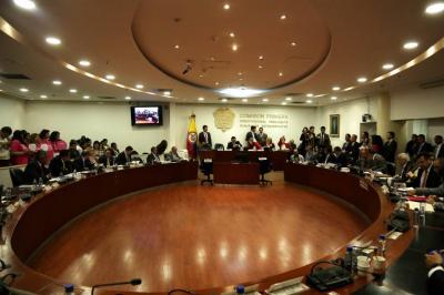 Gobierno Duque aún no logra consenso para elegir Contralor