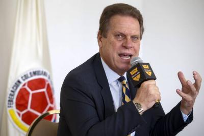 La Fifa abrió investigación a la Federación Colombiana por reventa de entradas