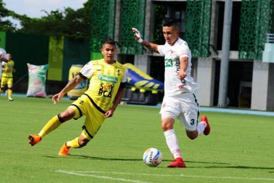 Alianza Petrolera derrotó 3-2 a Patriotas en Barrancabermeja