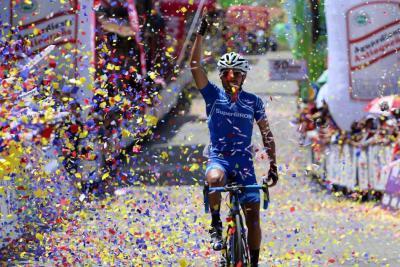 Caicedo, virtual campeón; Moreno ganó en La Unión