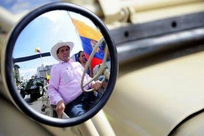 Hoy se cumple nuevo desfile de la Familia Willys de Colombia
