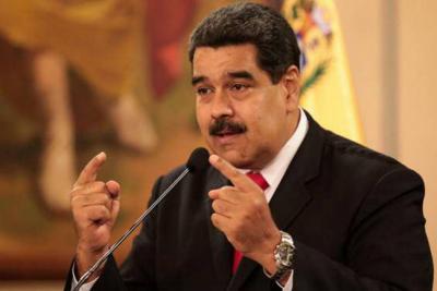 """""""Las medidas económicas de Maduro no tienen coherencia"""""""