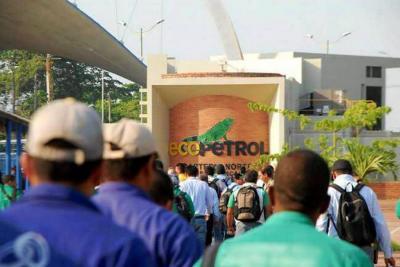Petróleo generó más de siete mil empleos en Barrancabermeja