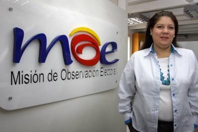 MOE afirma que reforma política del Gobierno Nacional se queda corto con medidas del CNE.