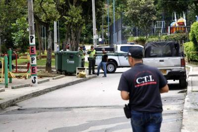 Dos homicidios en menos de 12 horas en Bucaramanga