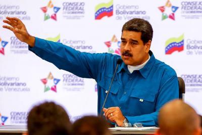 Secretaría General de la OEA pide desconocer actos del Supremo de Venezuela