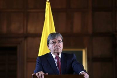 Cancillería denuncia violación a la soberanía por parte de Venezuela
