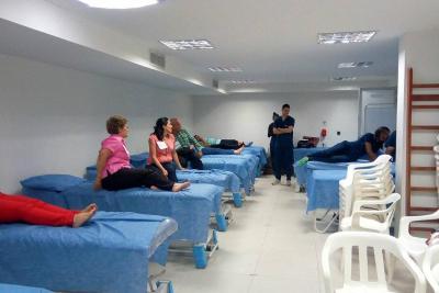 Un 'respiro' para los cuidadores de pacientes con Alzheimer en Bucaramanga