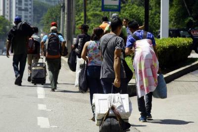 Por medio de estas fundaciones en Bucaramanga usted puede ayudar a los migrantes venezolanos