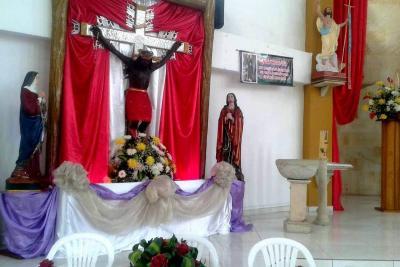 Anuncian la celebración al Señor de los Milagros