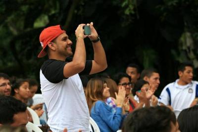 En su tercer año, Festival de la Juventud llega más innovador