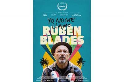 Festival de Cine Latino de N.York abrirá con documental sobre Rubén Blades