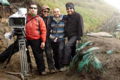 Esta es la primera serie de HBO producida en Colombia