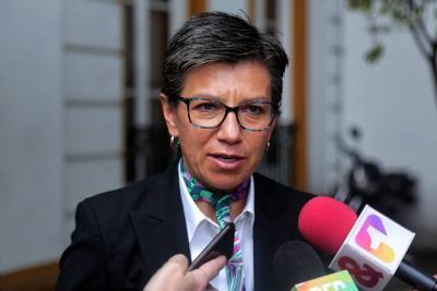 Procuraduría pidió al Consejo de Estado mantener investidura de Claudia López