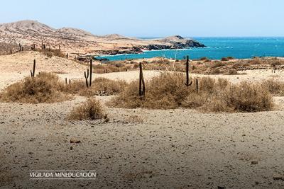 La UNAB se une a la Ruta del Agua de La Guajira