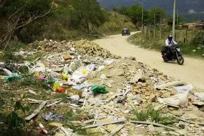 Líderes comunales de Girón llevarán a cabo una protesta pacífica