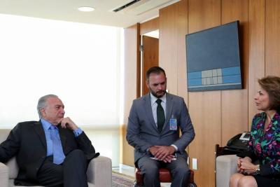 OEA prepara su primera misión de observación electoral en Brasil