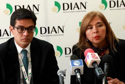 Más de nueve mil morosos de Bucaramanga le deben a la Dian