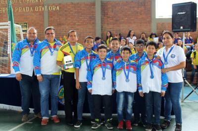 Colegio Cooperativo Comfenalco de Bucaramanga logra primer puesto en mundial de robótica