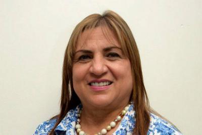 Elizabeth Lobo Gualdrón fue nombrada alcaldesa encargada de Barrancabermeja