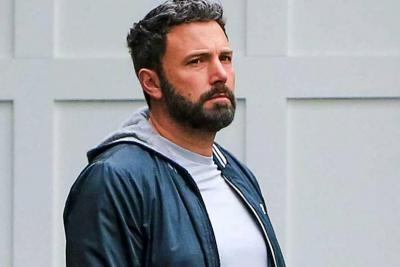 Ben Affleck vuelve a rehabilitación  tras las súplicas de Jennifer Garner