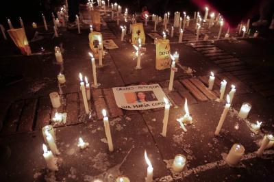 Cifra de líderes sociales asesinados aumentó a 343