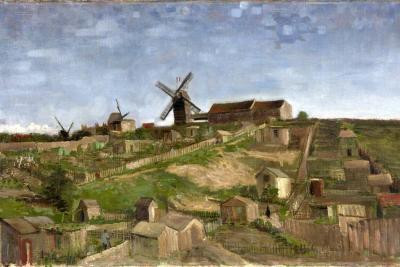 El lado más profundo de Van Gogh