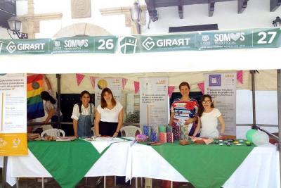 Gironeses podrán aprender sobre la 'Economía Naranja'