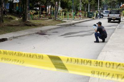 Ataque con arma de fuego dejó un muerto