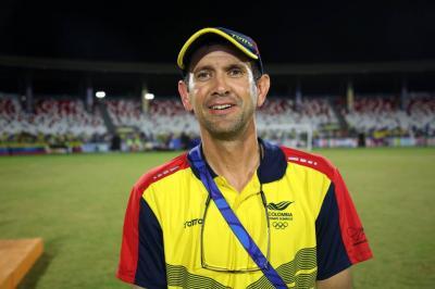 Ex Atlético Bucaramanga Arturo Reyes dirigirá la Selección Colombia de mayores